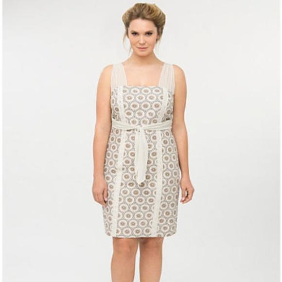 fa8e630debd Lane Bryant Isabel Toledo Formal Dress